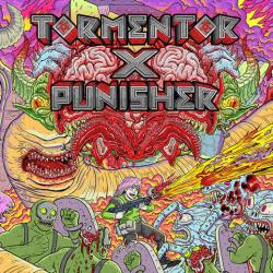 Chollo - Gratis Tormentor X Punisher para PC