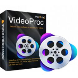 Chollo - Gratis VideoProc para PC & Mac