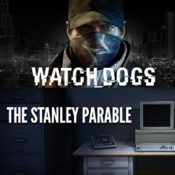 Chollo - Gratis Watch Dogs + The Stanley Parable para PC