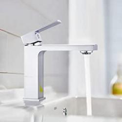 Chollo - Grifo de lavabo Dalmo DBWF02JD