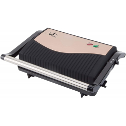 Chollo - Grill Asar Doble Jata GR264