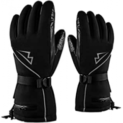 Chollo - Guantes de nieve Seenlast Thinsulate 3M