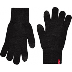 Chollo - Guantes Levi's Ben Touch Screen