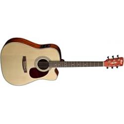 Chollo - Guitarra Acústica Cort MR500E OP