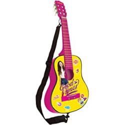 Chollo - Guitarra clásica Soy Luna (Lexibook K2000SL)