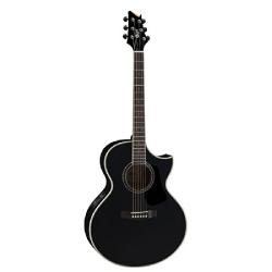 Chollo - Guitarra Electroacústica Cort NDX20 BK
