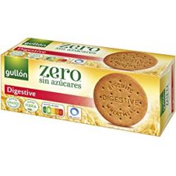 Chollo - Gullón ZERO Sin Azúcares Galletas Digestive 400g