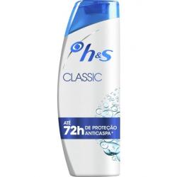 Chollo - H & S Classic champú anticaspa clásico 340 ml