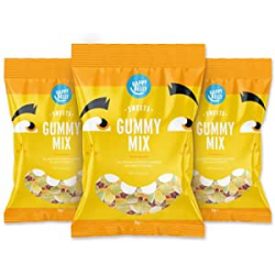 Chollo - Happy Belly Surtido de gominolas Pack 3x 1000g