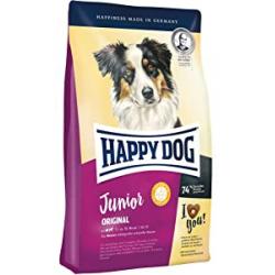 Chollo - Happy Dog Junior Medium Maxi Pienso para perros 10kg