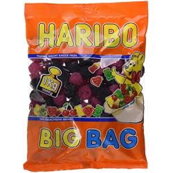 Chollo - Haribo Berries Moras Big Bag 1kg