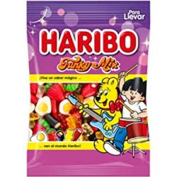 Chollo - Haribo Funky Mix Surtido de gominolas 100g | 11