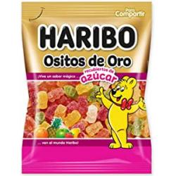 Chollo - Haribo Ositos De Oro 150g