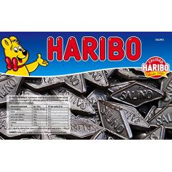 Chollo - Haribo Salino Dulces de regaliz 1000g