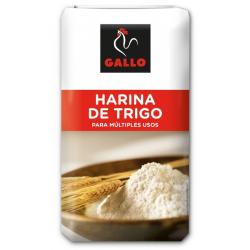Chollo - Harina de trigo Gallo 1kg