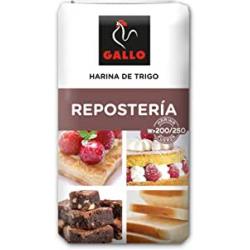 Chollo - Harina de trigo repostería Gallo 1kg