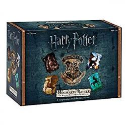 Chollo - Harry Potter Deck Building Hogwarts Battle Juego de Cartas