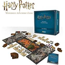 Chollo - Juego Harry Potter: Miniatures Adventure Game - Lite Edition