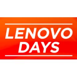Hasta 30% de Descuento en los Lenovo Days