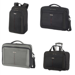 Chollo - Hasta -65% en Mochilas, Maletines y Trolley Samsonite Guard 2.0