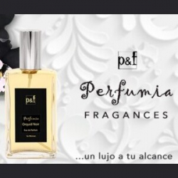 Chollo - Hasta -65% en perfumes de imitación de Perfumia