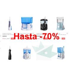 Chollo - Hasta -70% en Irrigadores Waterpik