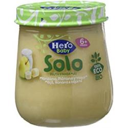 Chollo - Hero Baby Solo Ecológico Tarrito (120g)