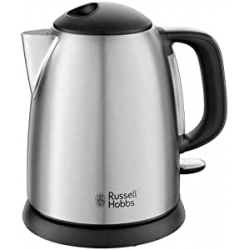 Chollo - Hervidor de agua Russell Hobbs Mini Adventure 2400W 1L - 24991-70