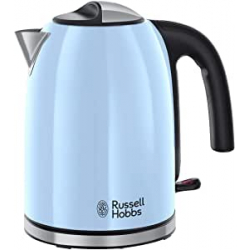 Chollo - Hervidor Russell Hobbs Colours Plus (1,7L/2400W)