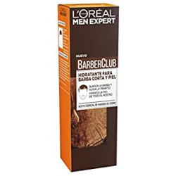 Chollo - Hidratante para barba corta y piel L'Oréal Men Expert Barber Club 50ml