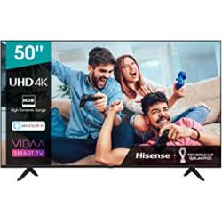 "Chollo - Hisense UHD TV 2020 50AE7000F 4K Alexa 50"""