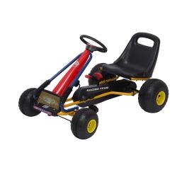 Chollo - HomCom Go Kart Coche para Niños