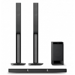Chollo - Home Cinema Sony HT-RT4 5.1
