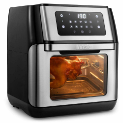 Chollo - Horno Freidora sin aceite Innsky Air Fryer Owen (1500W/10L)