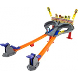 Chollo - Hot Wheels Pista dúo de carreras | Mattel CDL49