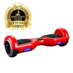 Chollo - Hoverboard Eléctrico SmartGyro X1s