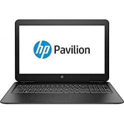 "Chollo - HP Pavilion 15-bc527ns i7-9750H 8GB 512GB GTX1650 15,6"""