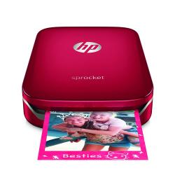 Chollo - HP Sprocket Impresora Fotográfica Bluetooth