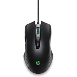 Chollo - HP X220 Backlit Ratón gaming negro | 8DX48AA