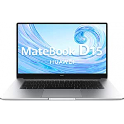 Chollo - Huawei Matebook D15 AMD Ryzen 5 3500u 8Gb 256GB