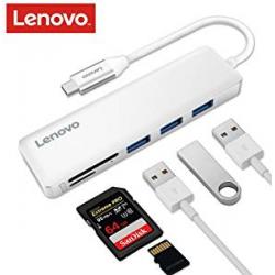 Chollo - Hub USB-C 5 en 1 Lenovo C605