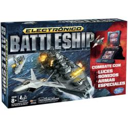 Chollo - Hundir la Flota electrónico Hasbro Gaming (A3846105)