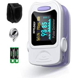 Chollo - Hylogy MD-H10 Pulsioxímetro de dedo