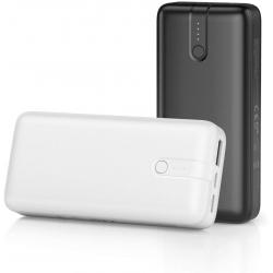 Chollo - IEsafy Powerbank 10000mAh USB-C Pack 2x