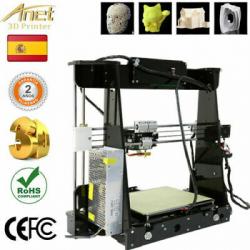 Chollo - Impresora 3D Anet A8 DIY [Desde España]