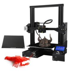 Chollo - Impresora 3D Creality Ender-3X