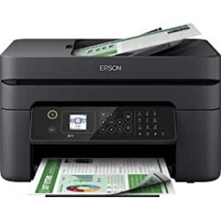 Chollo - Impresora multifunción Epson WorkForce WF-2830DWF WiFi