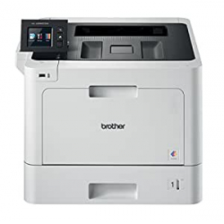Chollo - Impresora Láser Brother HLL8360CDW Color Wifi Dúplex
