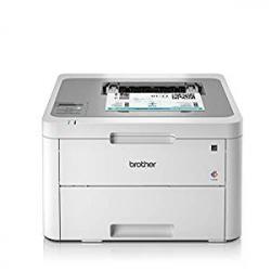 Chollo - Impresora Láser Color Brother HL-L3210CW