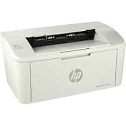Chollo - Impresora láser HP LaserJet Pro M15a